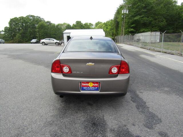 2012 Chevrolet Malibu - Family Auto of Anderson