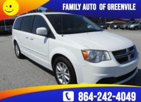 Dodge Grand Caravan 2014