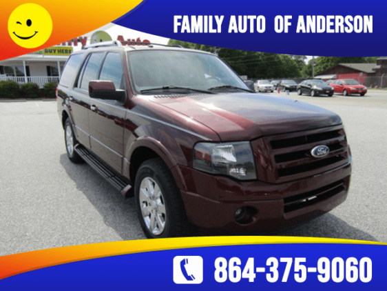 Ford Expedition 2009