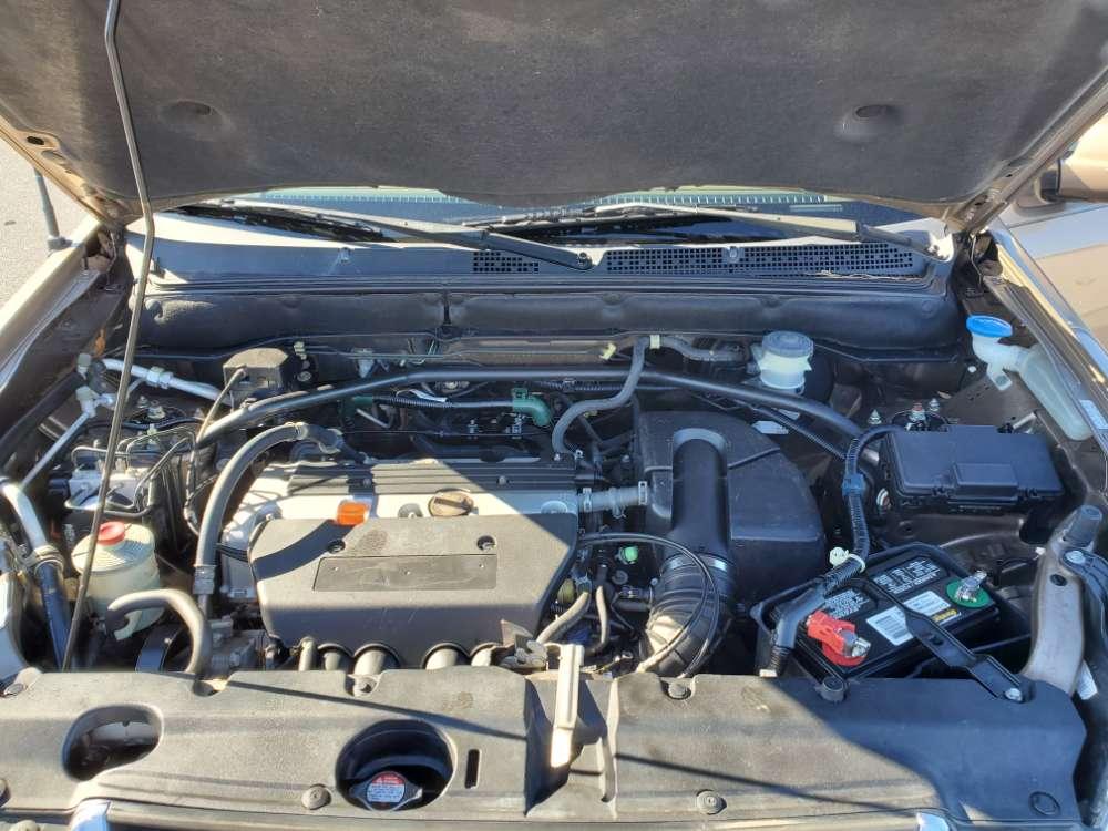 Honda CR-V 2003 Bronze