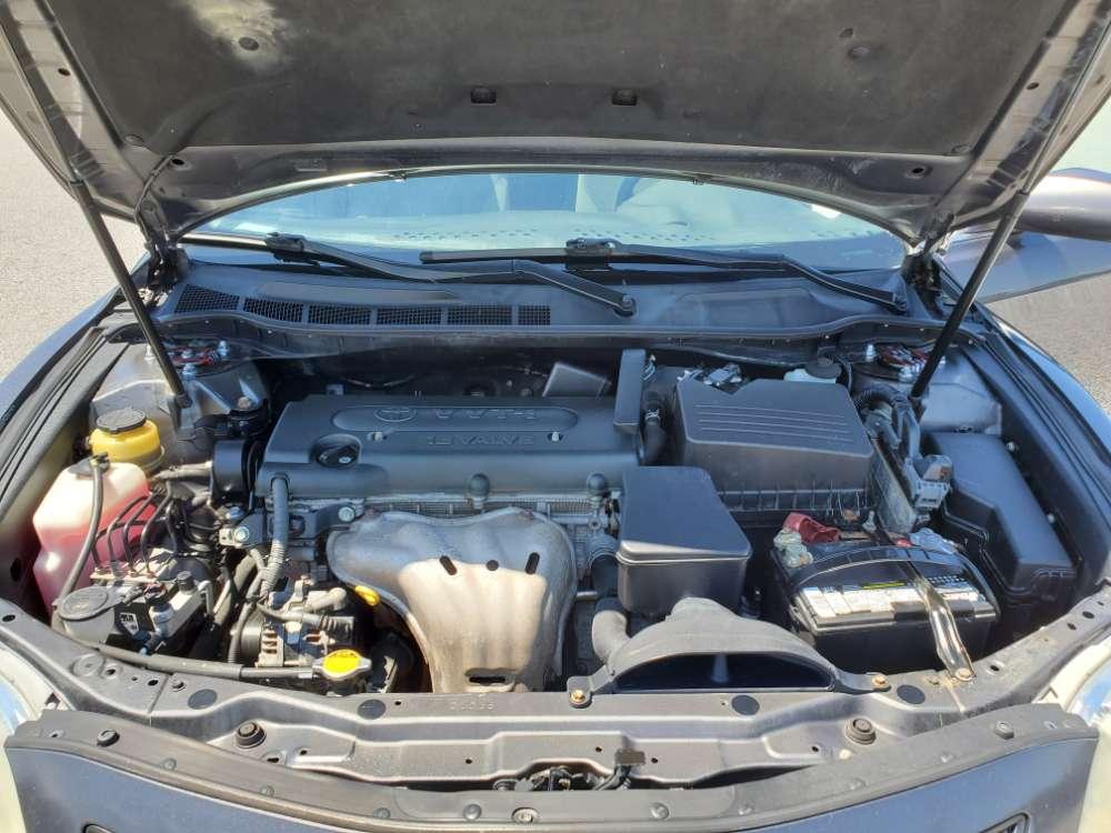 Toyota Camry 2009 Gray